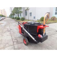 菏泽市永达工程材料沥青灌缝机 100L手推式路面灌缝机 供应市政路面养护灌缝机