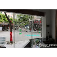 新款百能数控全自动玻璃刻花机BN2620