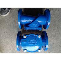 HC44X-10/16/25C 铸钢 DN100 阀HC44X铸铁铸钢止回阀口径DN50