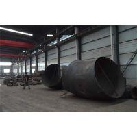 对焊弯头、沧州汇众、碳钢45度对焊弯头