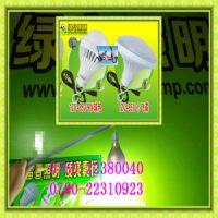 绿鸟照明朝阳12V-85V宽电压球泡灯