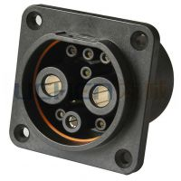 供应DSD-EV125/250S直流充电插座