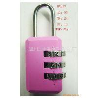 供应箱包锁   箱包挂锁