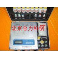 土壤肥料养分速测仪试剂选配分类全面检测方便快捷北京合力科创