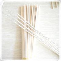 供应一次性烧烤用具户外 竹签竹烤针长30cm 烧烤配件 出口品质