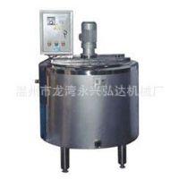 厂家直销电加热冷热缸 食品机械 生产设备 加热罐 搅拌保温桶