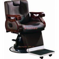 热销美容美发用品、男士理发椅、剪发椅、美发椅、理容椅B-6111