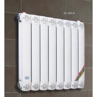 金贝暖8080型铜铝复合暖气换热水器