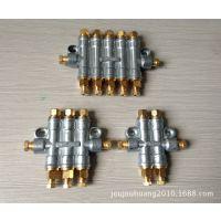 高质量DT类分油器/注塑机分配器/加工中心定量分油器