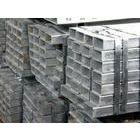 特价现货热镀锌方管,热镀锌方矩管,Q235B热镀锌钢管