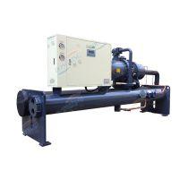 东星DX-100WS水冷螺杆式冷水机