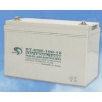 株洲赛特蓄电池BT-HSE-150-12 电力蓄电池