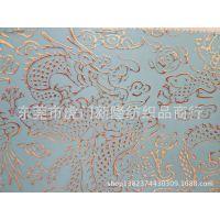 厂家直销龙纹PVC革新款动物纹蛇纹豹纹鸟纹皮具皮具用料