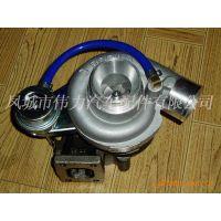 TB25 1118300TC/ 471169-5006 江铃全顺商务车 涡轮增压器
