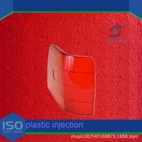 交通设施指示灯灯罩 PVC透明塑料