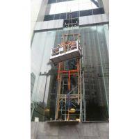 广州佛山中山东莞玻璃幕墙高空维修更换胶安装、吊篮租赁东邦建筑幕墙