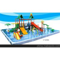 思普瑞德水上乐园 儿童水上游艺大型水池 游泳池 室内儿童游乐设备设施专业厂家