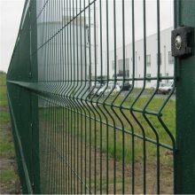 旺来铁丝网围墙 院墙围栏 围墙隔离网