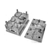 大岭模具厂家 白花冷作模具钢材质注塑模加工 平山塑胶模具加工价格