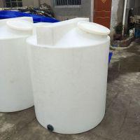 芜湖500L洗涤用品生产搅拌桶 pe搅拌桶规格