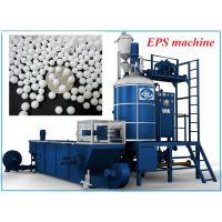 EPS发泡机 杭州华昇塑机 间歇式发泡机 泡沫箱