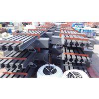 供应黑龙江省 牡丹江市 桥梁伸缩缝Z型规格型号齐全 厂家自产自销