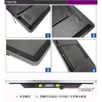 深圳市安东华泰厂家直销ADHT-G2200D22寸单机版广告机高清液晶横屏安卓系统苹果款