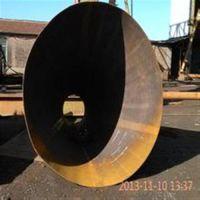 锥形钢管|河北金鼎管道|通信锥形钢管
