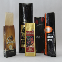 定制各种彩印塑料包装袋 青岛塑料彩印包装袋厂家咨询