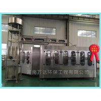 18.5升大桶水灌装设备厂家|信阳桶装水设备