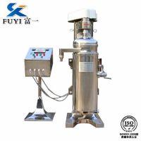 银川管式离心机_富一液体分离技术_gf105管式离心机