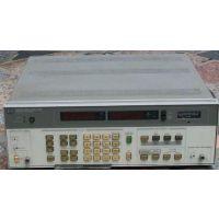 回收HP8903B