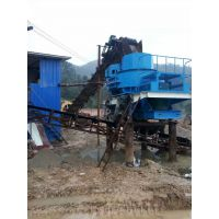 供应5X7611石灰石制砂机 鹅卵石制砂机