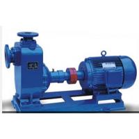 ZX自吸泵,耐普耐磨铸钢自吸泵