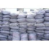 内蒙古包头供应耐火土铝矾土耐火材料