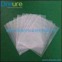 无锡塑料超厚塑料薄膜袋,单面15丝,强度大,尺寸可定制