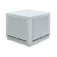 横岗网吧降温车间降温环保空调水阳环保安装