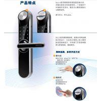 SCHLAGE西勒奇SEL3.0系列智能密码锁正版美国密码锁深圳经销商