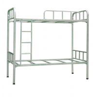 厂家直销 钢制办公家具 学校公寓床 双层床