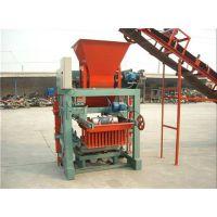 科锐机械(图),半自动水泥砌块砖机,水泥砌块砖机