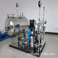 直联式无负压稳压给水设备/无负压稳压给水设备/稳压给水设备///