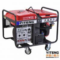 本田动力10KW汽油发电机 GX690双缸汽油发电机SH11500