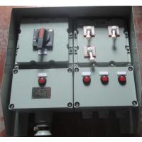铝合金防爆配电箱 照明配电箱 动力配电柜 图纸定做