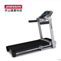 乔山Adventure5 plus高端家用跑步机单位健身房器材配置