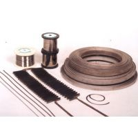 双华厂家生产供应良好的稳定性和绝缘性铁氟龙电热丝