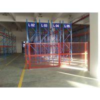 浙江宁波双伸式货架设计制造 成本节约 效率提高