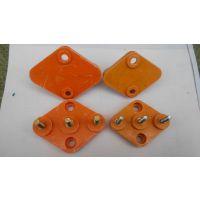 y2系列 y2-90-100电动机接线柱 接线板 接线端子