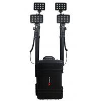 便携式移动照明灯LED应急照明箱多功能升降工作灯JG138/JG139 36W
