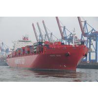 湛江到烟台海运物流费用多少海运几天到