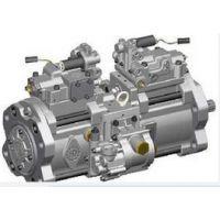 力士乐A4VSO56液压顶针工程机械配件